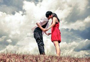 Значение ласковых прозвищ в отношениях пары