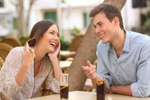 Как разговаривать с девушкой?
