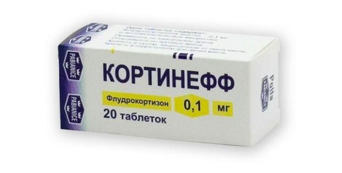 Кортинефф