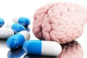 Механизм действия препаратов