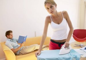 Причины отсутствия интереса у мужчины к жене