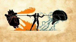 Виды и типы конфликтов