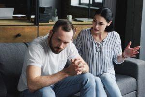 Признаки отсутствия уважения в паре