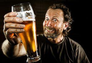 Алкогольная зависимость - что это такое: понятие