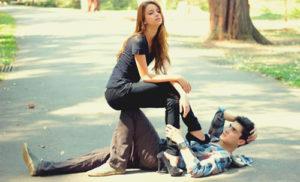 Для чего девушке нужен пикап: причины