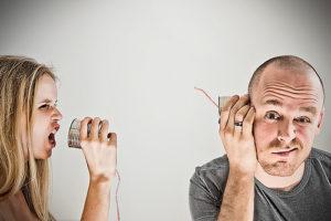 Коммуникативные преграды