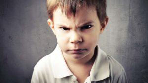 Особенности психического расстройства у детей