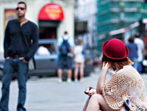Как понравиться девушке: правила общения