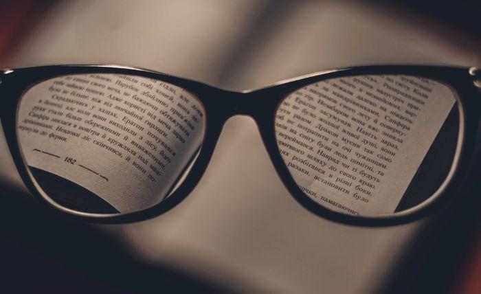 Очки для коррекции дальнозоркости