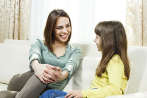 Что делать, если сын или дочь не любит маму и папу?