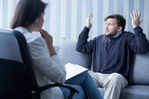 Дифференциальная диагностика расстройства