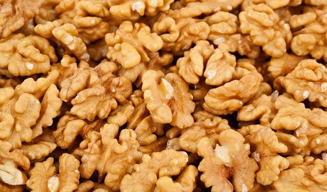 Грецкие орехи - противопоказания