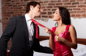 Эффективные методы воздействия на мужчину