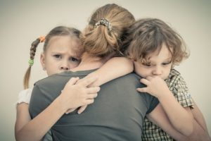 Защита от отца-тирана: советы психологов