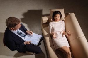 Какие методы включает психотерапия фобии?