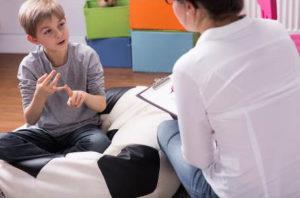 В чем заключается лечение и коррекция?