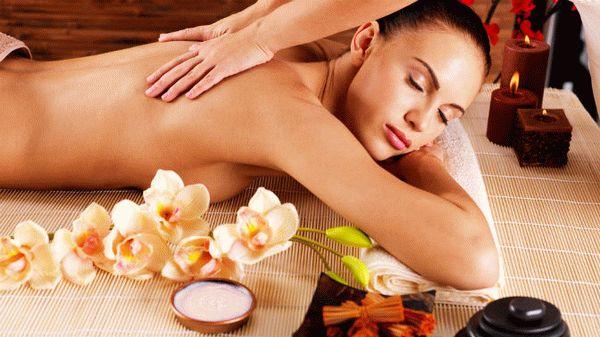 Особенности применения массажа при лечении псориаза