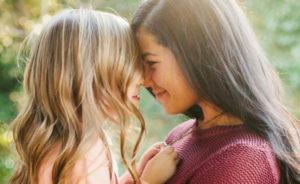 Как правильно воспитывать ребенка?
