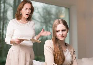 Кто такая токсичная мать?