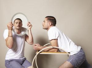 Расстройство у мужчин в сорокалетнем возрасте