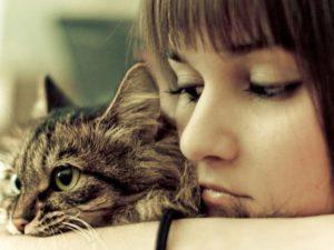 Что делать, если у девушки совсем нет настроения?