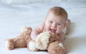 Каковы особенности психического развития в младенчестве?