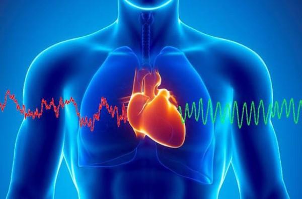 осложнением ветрянки может быть нарушение работы сердца