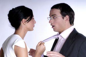 Психология общения полов
