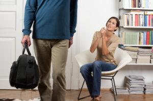Как вернуть беглеца в семью?
