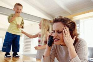 Гиперактивные дети и особенности работы с ними