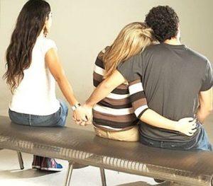Психология и причины отношений