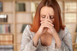 Основные симптомы беспричинного волнения