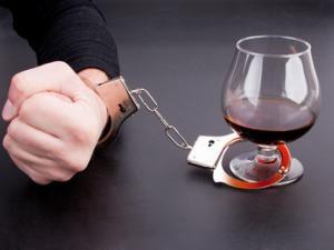 Понятие алкогольной зависимости у человека