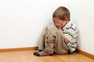 Чем опасны для ребенка страхи и фобии?