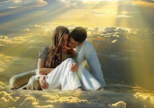 Душевное родство между мужчиной и женщиной: что это значит - описание