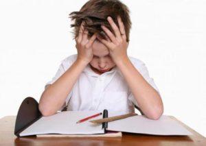 Причины нервных тиков