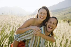 Признаки взаимности в паре