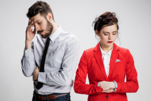 Как извиниться перед парнем, если сильно накосячила и обидела?