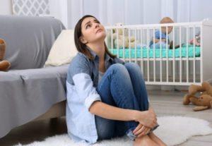 Супруг ушел из семьи: как жить дальше одной?
