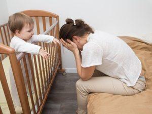Не могу полюбить своё дитя: как быть?