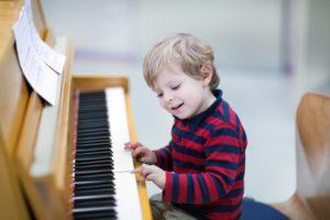Какая мелодия полезна для умственной деятельности человека?