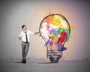 Психологический портрет креативной личности