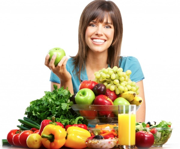 здоровое питание поможет избавиться от розеолы у взрослых