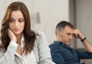 Последствия супружеской неверности