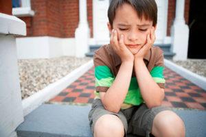 Симптомы и признаки у ребенка