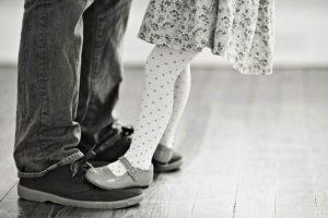В чем вина родителей ребенка?