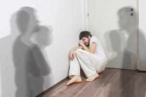 Как помочь себе, если возникают непонятные видения?