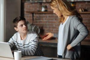 Советы психологов родителям