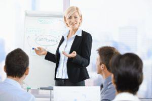 Тренер личностного роста - кто это: его задачи