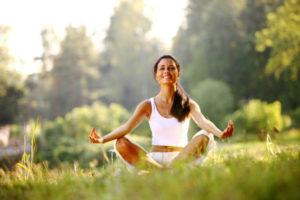 ехники релаксации при неврозе и стрессе